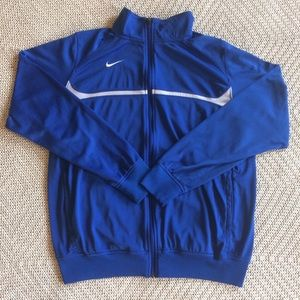 Lightweight Nike ✔️ athletic jacket.